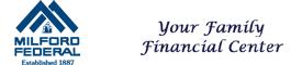 Milford Federal Savings